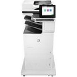 HP LaserJet Enterprise Flow M682z