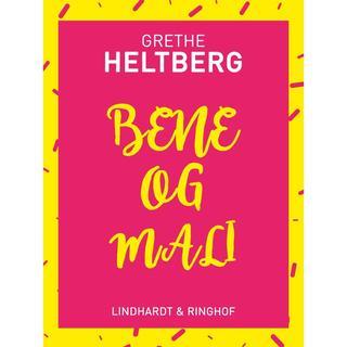 Bene og Mali, E-bog