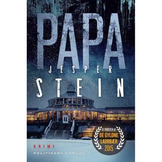 Papa, E-bog
