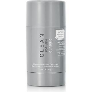 Clean Men Classic Deo Stick 75ml