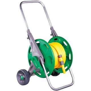 Hozelock 60m Hose Cart with 25m Hose
