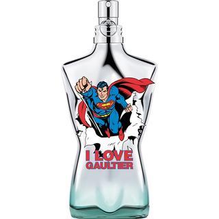 Jean Paul Gaultier Le Male Eau Fraiche Superman EdT 125ml