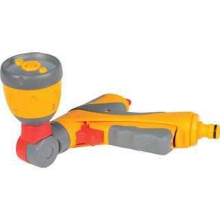 Hozelock Ultra Twist Sprøjtepistol Sprinkler 4 Stråletyper