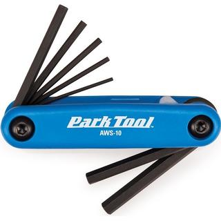 Park Tool Fold-Up Hex Wrench Set