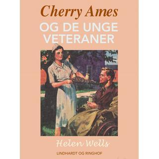Cherry Ames og de unge veteraner, E-bog