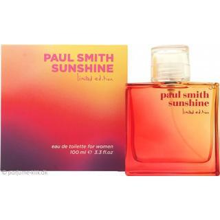 Paul Smith Sunshine for Women 2015 EdT 100ml
