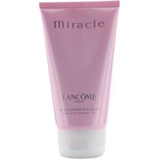 Lancôme Miracle Bath & Shower Gel 150ml