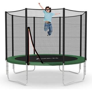 Ampel 24 Trampoline Classic 305cm + Safety Net