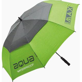 Big Max Aqua Umbrella Lime/Charcoal