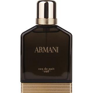Giorgio Armani Armani Eau De Nuit Oud EdP 50ml