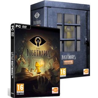 Little Nightmares: Six Edition