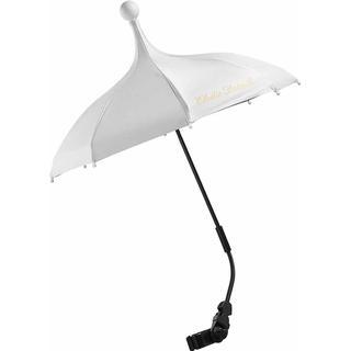 Elodie Details Stroller Parasol Vanilla White
