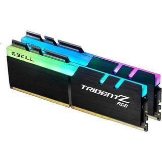 G.Skill Trident Z RGB DDR4 3000MHz 2x16GB (F4-3000C14D-32GTZR)