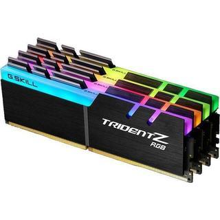 G.Skill Trident Z RGB DDR4 2400MHz 4x16GB (F4-2400C15Q-64GTZR)