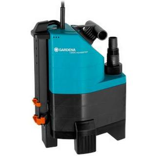 Gardena Aquasensor Comfort Dirty Water Pump 13000