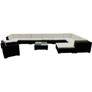 vidaXL 41263 Loungesæt