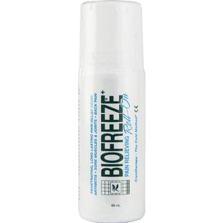 Biofreeze Smertestillende Gel Roll On 89ml