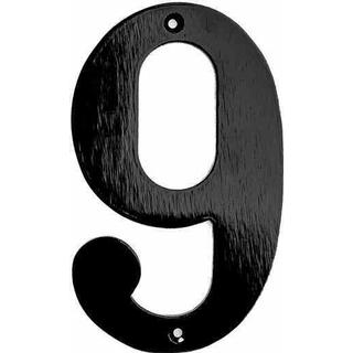 Habo Numeric House Number 9