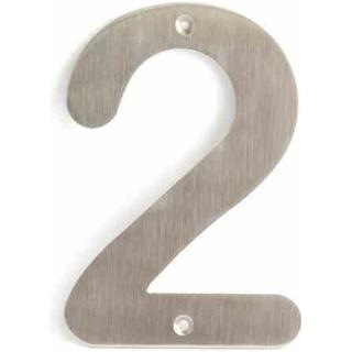 Habo Numeric House Number 2 60368