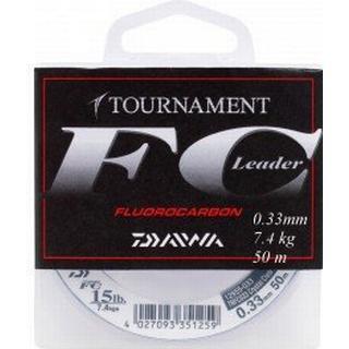 Daiwa FC Leader 0.16mm 50m