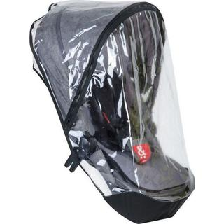 Phil & Teds Raincover for Voyager Double Kit