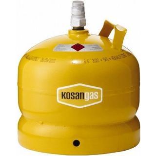 Kosan Gas LPG 5kg Fuld flaske