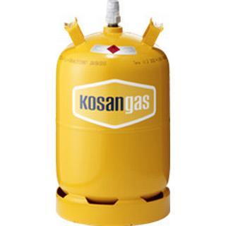 Kosan Gas Gasflaske 11kg Fuld flaske