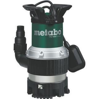 Metabo Combi Submersible Pump TPS 14000 S