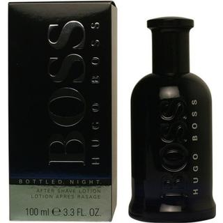 Hugo Boss Boss Bottled Night After Shave Lotion 100ml
