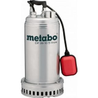 Metabo Inox Drainage Pump DP 28-10 S