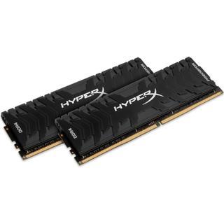HyperX Predator DDR4 2400MHz 2x16GB (HX424C12PB3K2/32)