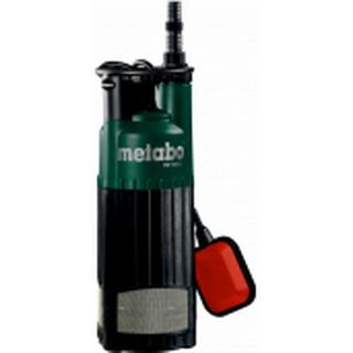 Metabo Clear Water Immersion Pumps TDP 7501 S
