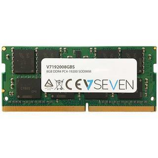 V7 DDR4 2400MHz 8GB (V7192008GBS)