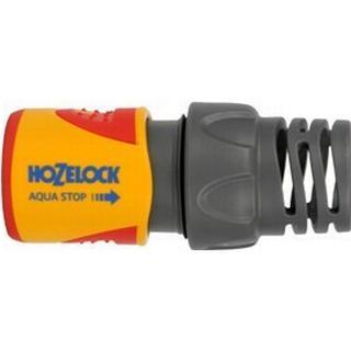 Hozelock AquaStop Slangekobling 15mm and 19mm