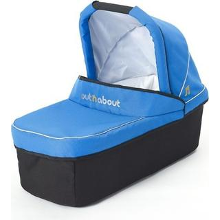 Out 'n' About Nipper Single Carrycot