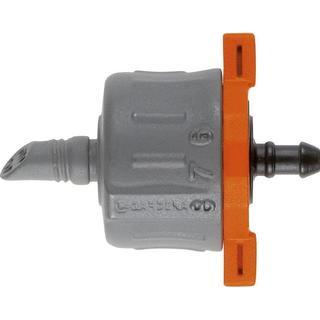 Gardena Adjustable End Drainer 1-8 l / h