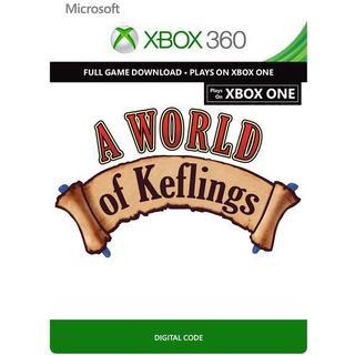 A World of Keflings