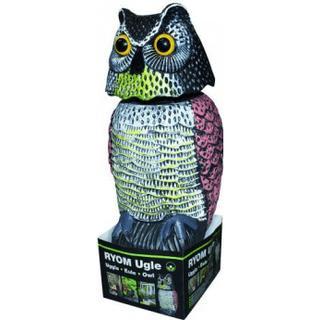 Owl Danger of Birds 40cm