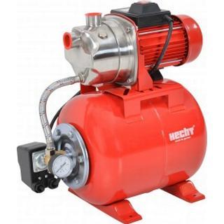 Hecht Inox Garden Pump 3500