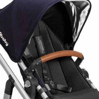 UppaBaby Leather Bumper Bar Cover