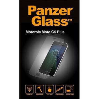 PanzerGlass Skærmbeskyttelse (Moto G5 Plus)