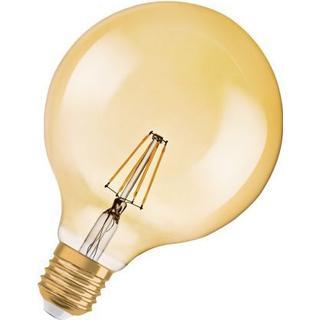 Osram RF Globe LED Lamp 4W E27