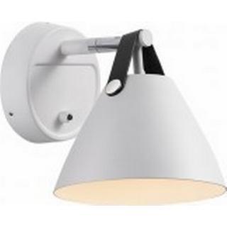 Nordlux Strap 15 17cm Væglamper