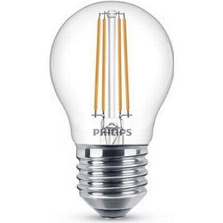 Philips 8cm LED Lamp 5W E27