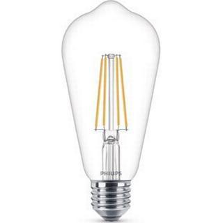 Philips LED Lamp 2700K 7W E27