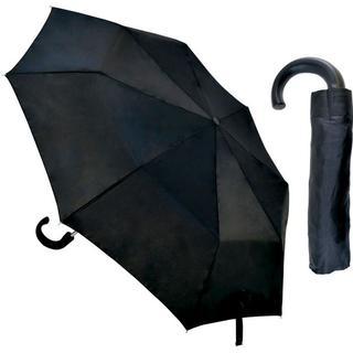 KS Manual Supermini Umbrella Black (UU0094)