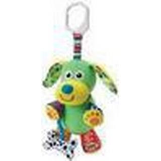 Lamaze P & G Pupsqueak Toy