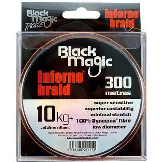 Black Magic Inferno 0.23mm 300m