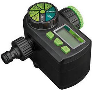 Draper Electronic Ball Valve Water Timer