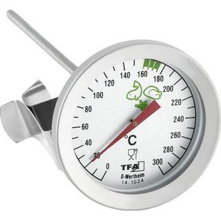 TFA 14.1024 Køkken termometer 5.1 cm 16.2 cm